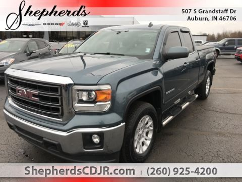 Used Gmc Sierra 1500 2014 Auburn In